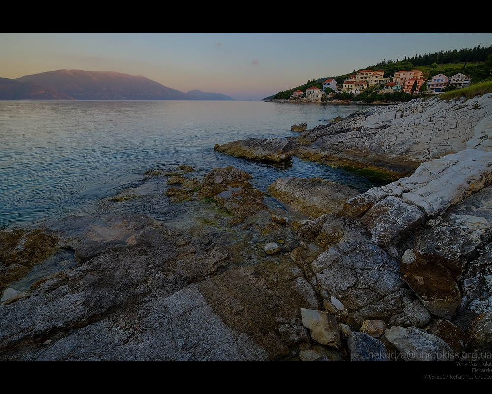 kefalonia_fiskardo_evening01