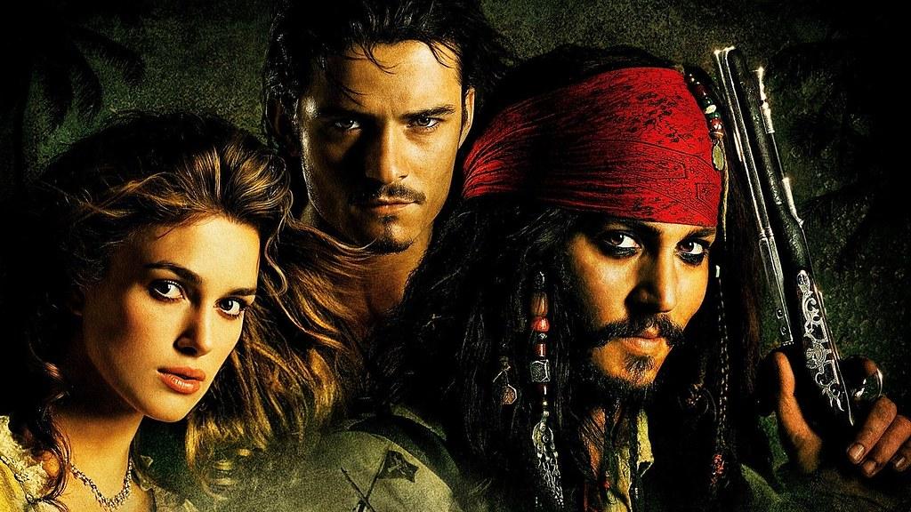 Movie Review Pirates Of Caribbean Dead Men Tell No Tales 2017 Adira Oktaroza