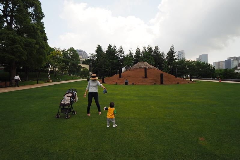 六本木|東京遊記 Tokyo trip