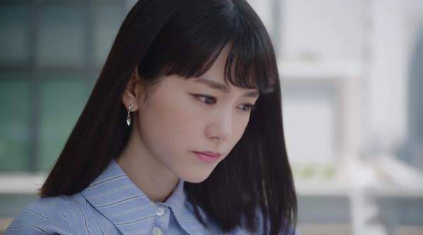 桐谷美玲「はじまる」篇