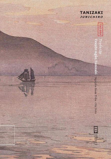 Bước vào thế giới văn chương Tanizaki