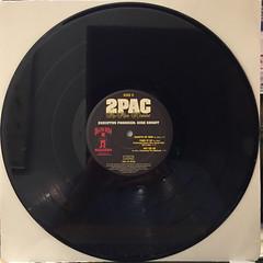 2PAC:NU-MIXX KLAZZICS(RECORD SIDE-C)