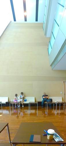 床と壁 2017.5.23