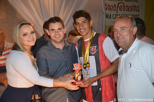 Campeonato Pires Ferreirense de Futsal 2017