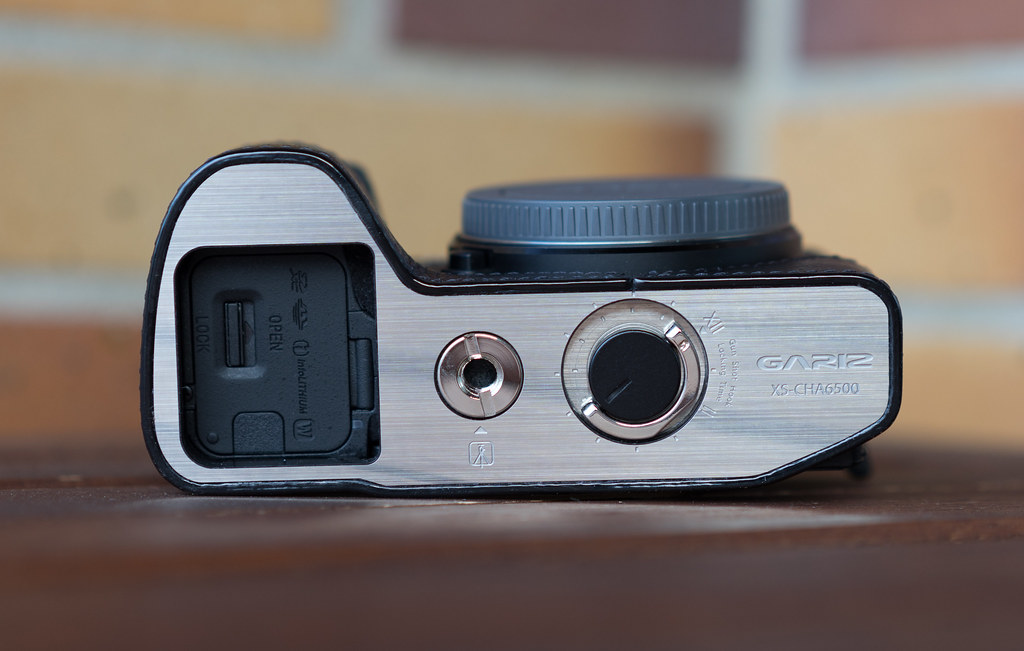 [VENDIDA]Sony A6500 - más accesorios (funda Gariz, L-plate) en Camaras y Objetivos34765529174_6da3c4761c_b