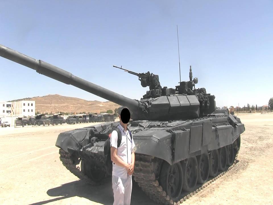 Armée Algérienne (ANP) - Tome XIV - Page 2 34767746402_06fe50e26c_o