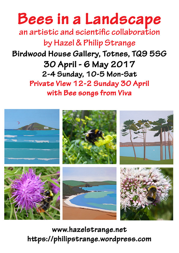 Poster for Birdwood & P.V