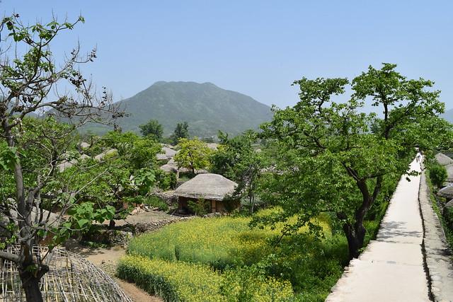 Naganeupseong Folk Village (22)