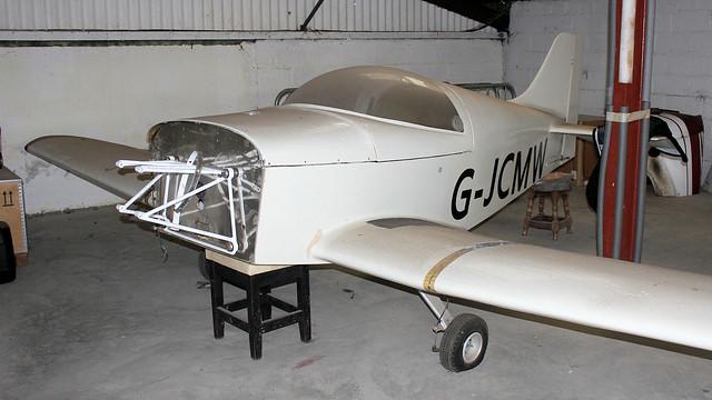 G-JCMW