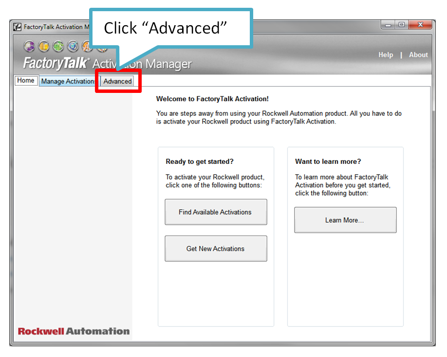 How to Move a Rockwell Automation Software Activation - Part III