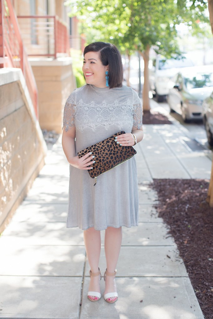 Lace Sleeves-@headtotoechic-Head to Toe Chic