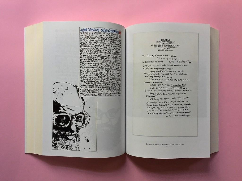 La Cultura, il Saggiatore, Milano 2016. Illustrazioni, in tre sezioni di tavole fuori testo, a colori [tavola 18 e 19 f. t.] (part.), 1