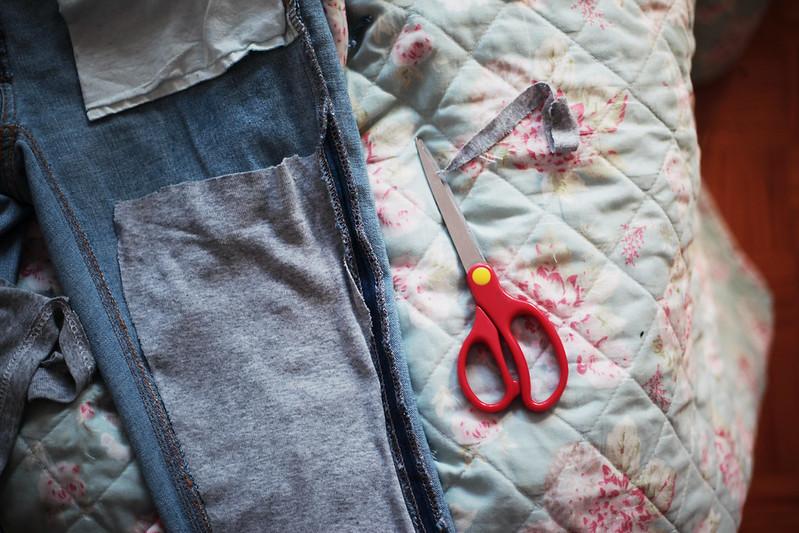 calças | corte & costura