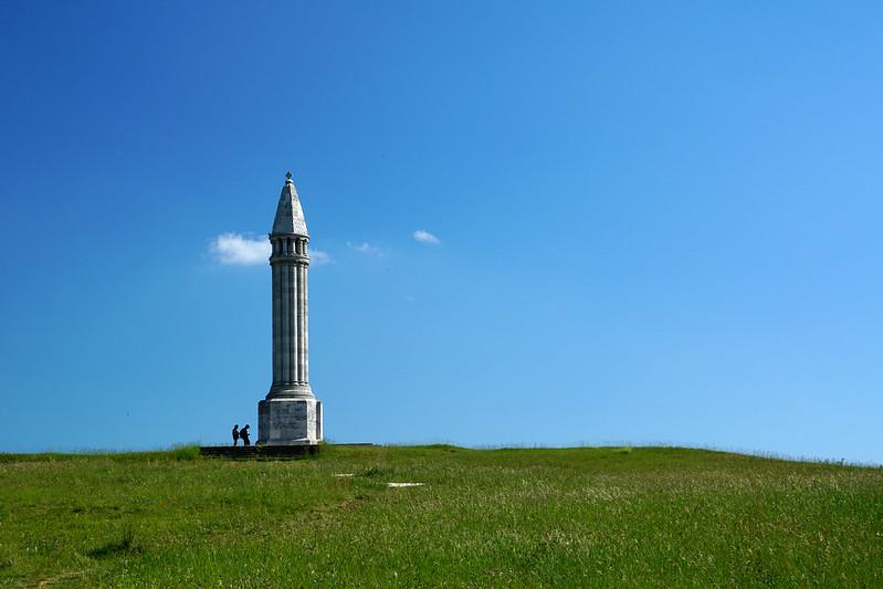 Monument Maurice Barrès