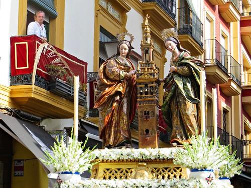 Santas-Justa-Rufina