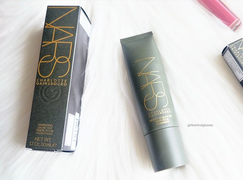 NARS Hydrating Glow Tint | by <Nikki P.>
