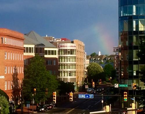 Old Town Rainbow Segment