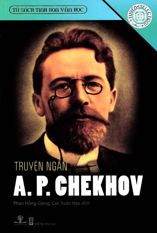 Truyện ngắn A. P. Chekhov - Anton Chekhov