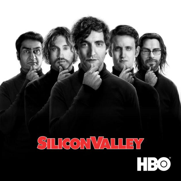 [美剧]硅谷黑历史第一季/全集Silicon Valley迅雷下载
