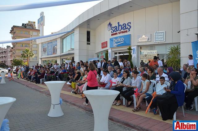 SABAŞ Home Store araba sahibi yaptı