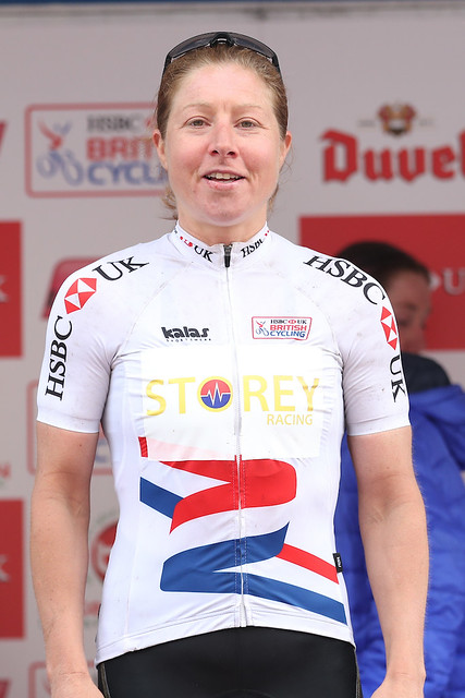 HSBC UK | Women's National Road Series: CiCLES Classic