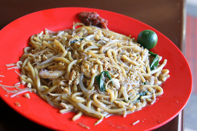 Ultimate Bedok Food Guide: Bedok Corner Hokkien Mee