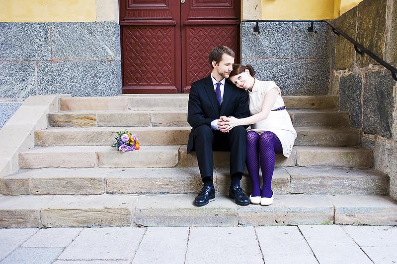 Anna och Niklas 2016
