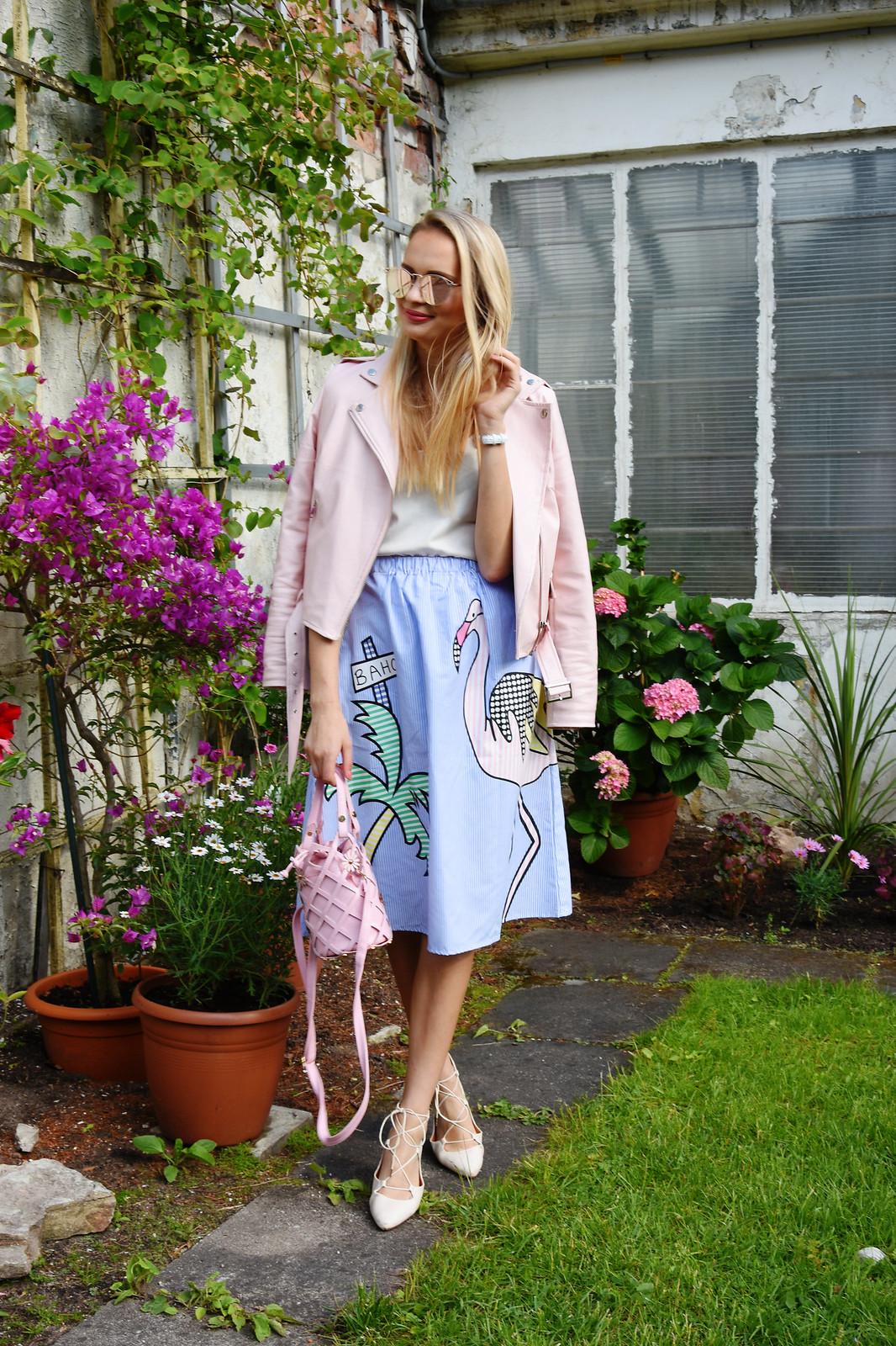 Fashion inspiration for summer