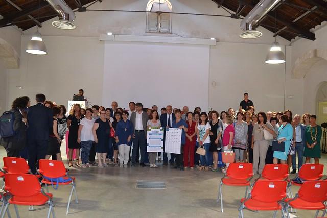 Convegno sulle Piccole scuole a Favignana