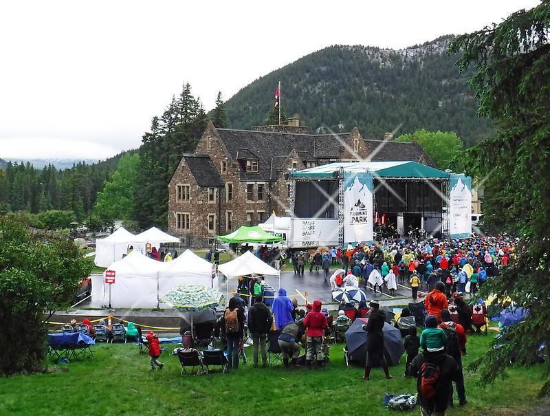 Overnight Banff Trip