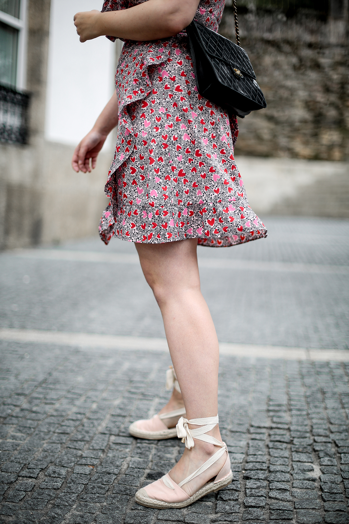 vestido-volantes-cruzado-joanie-clothing-chanel-vintage-alpargatas-shop-cherie4