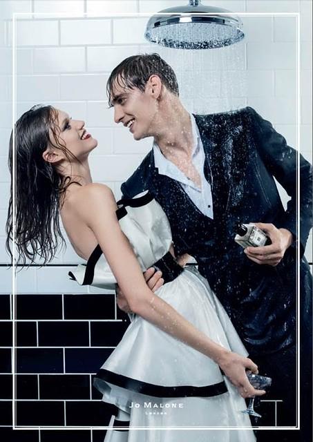 Exfoliating Shower Gel de Jo Malone London visual