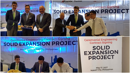 Expansión de empresas mexicanas en Filipinas