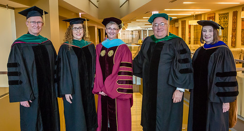Graduation 2017 German International School Chicago: 2017 Commencement Ceremonies: Stritch School Of Medicine