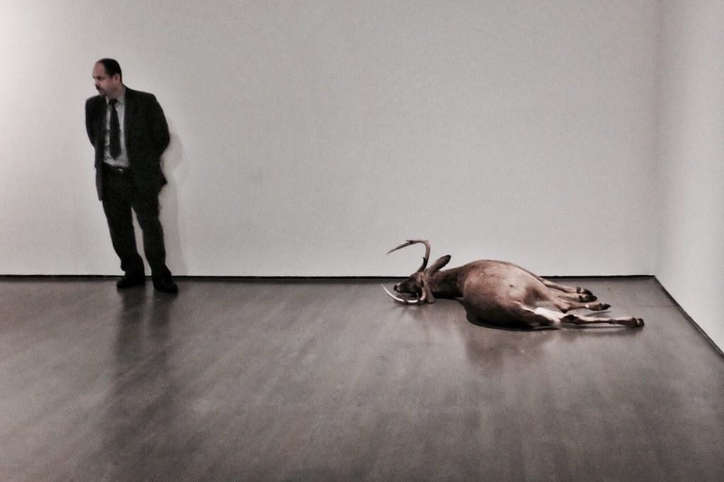 Crime scene | by Hellasman