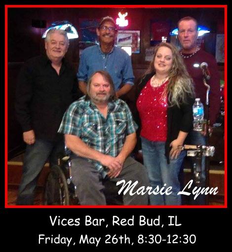 Marsie Lynn 5-26-17