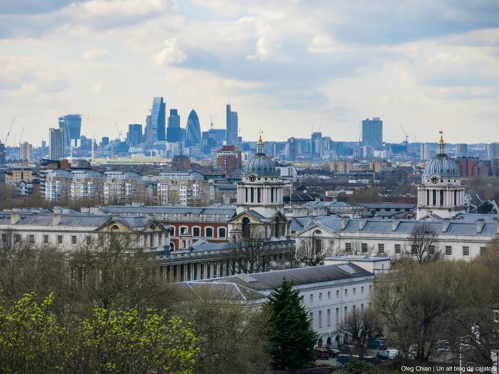 London-Greenwich