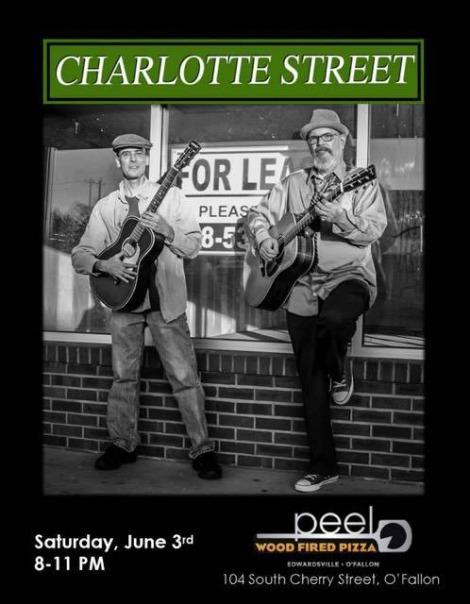 Charlotte Street 6-3-17