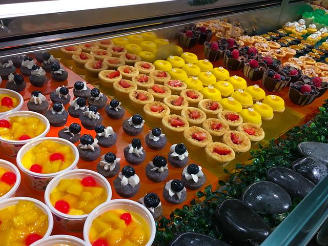 Lemon Garden Shangri-La - Desserts