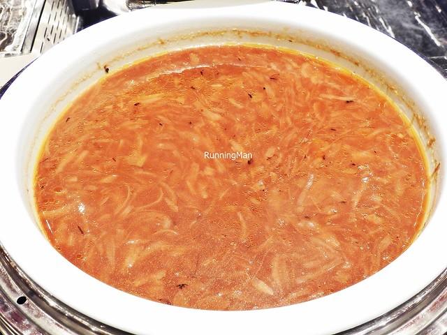 Soupe À L'oignon / French Onion Soup