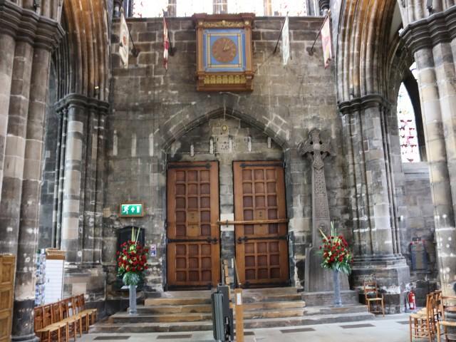 catedrala din glasgow 2