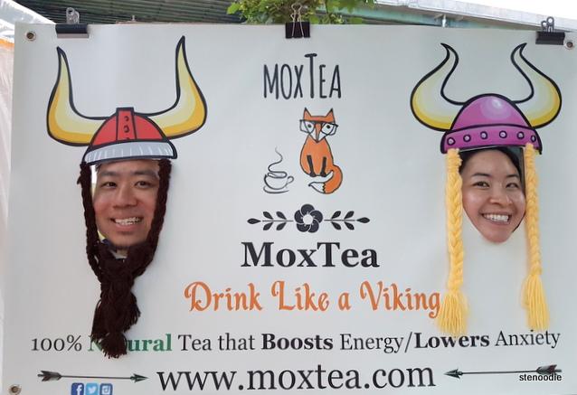 MoxTea vikings
