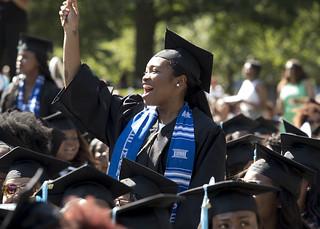 Spelman College Baccalaureate 2017