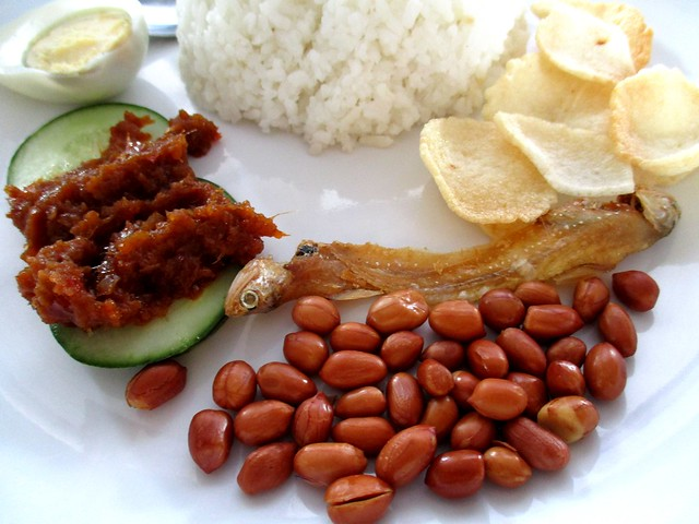 101 Food Court Stall No. 19 nasi lemak 2