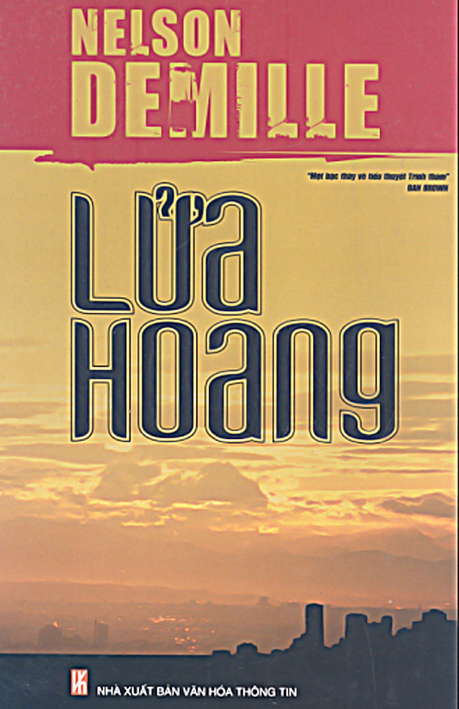 Lửa Hoang - Nelson DeMille