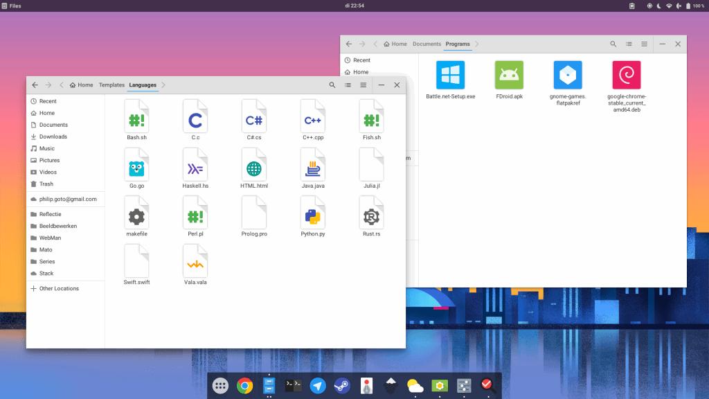 Pack-de-Iconos-Material-Design-para-Linux