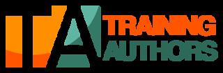 Training Authors for Success Logo