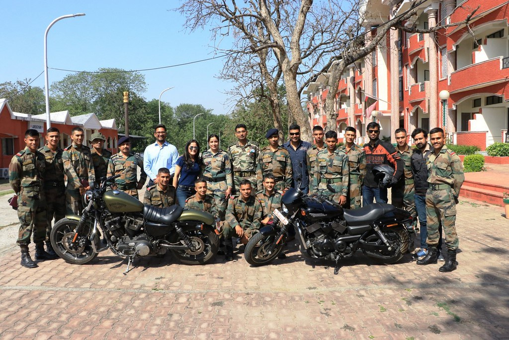 Harley-Davidson-Passport-To-Freedom-Indian-Military-Academy (2)