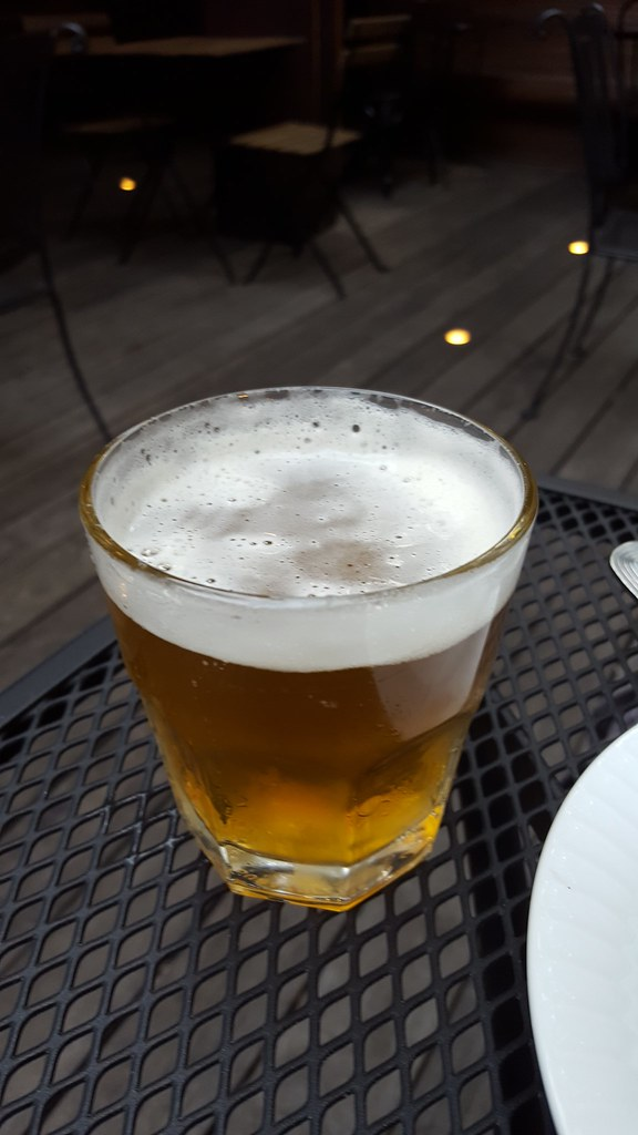 Bornholm Danish Restaurant and Beer Garden in Brooklyn (5)