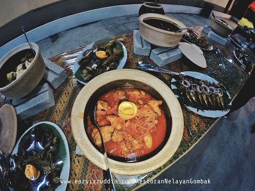 Restoran Nelayan Gombak